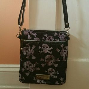 Betsey Johnson cross-body bag